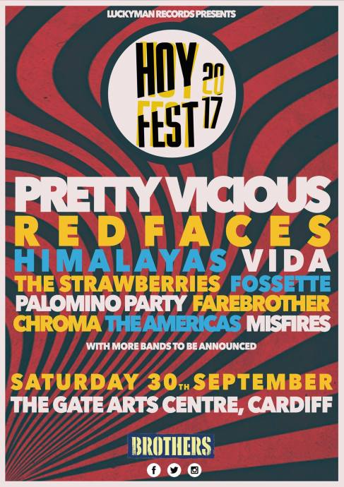 hoyfest lineup