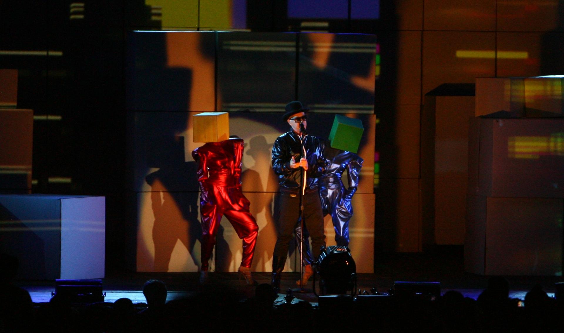 2010 Pet Shop Boys - credit Nottingham Post_Jemma Cox